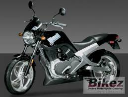 2004 buell blast specifications and