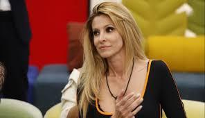 GF Vip 2020 Adriana Volpe su Giancarlo Magalli: «Le donne con lui ...