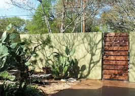 modern landscaping austin tx photo