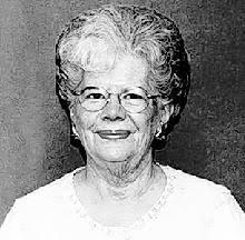 Adele Evans 1925 - 2018 - Obituary