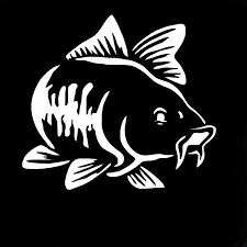 Catfish Streetbadge