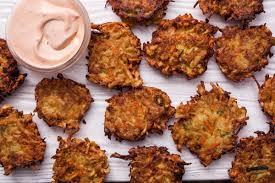 sweet potato latkes recipe chowhound