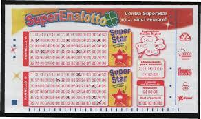 Estrazione Superenalotto sabato 3 ottobre 2015: numeri estratti ...