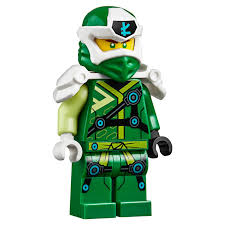 LEGO Ninjago Jay & Lloyd's Velocity Racers