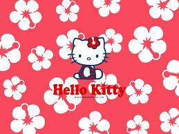 اجمل خلفيات Hello Kitty منتدى فتكات