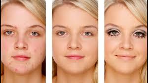 quick simple 60 s makeup tutorial