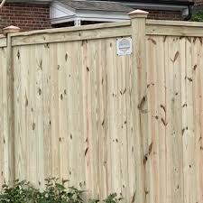 Premier Fence 49 Photos Fences Gates Glen Allen Va Phone Number Yelp