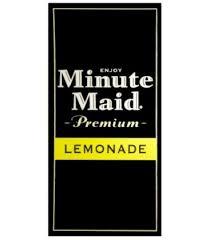fs valve label minute maid lemonade