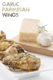 garlic parmesan wings all day i dream