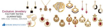 imitation jewellery manufacturers