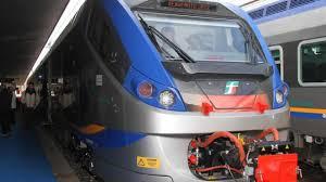 Treni, lavori sulla Pisa-La Spezia. Ecco le variazioni - Cronaca ...