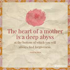 say i love you these quotes for mom sheknows