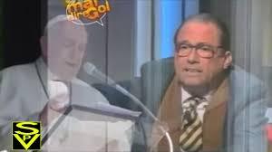 Papa Francesco contro Maurizio Mosca - YouTube