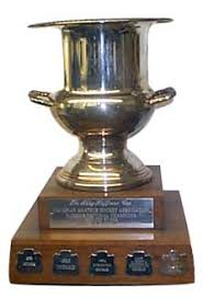 Legends of Hockey - Non-NHL Trophies - Abby Hoffman Trophy