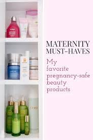 pregnancy safe beauty s