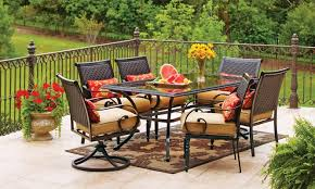better homes and gardens patio