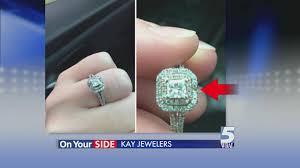 kay jewelers plaints adding up