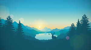 firewatch wallpapers top free