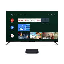 New Xiaomi Mi Box S Features Google Assistant, Android Oreo & Low ...
