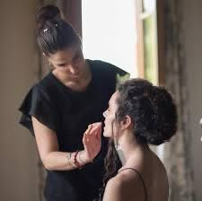 Maria Paola Rapicetti Make Up Artist - About