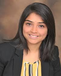 Priya Patel | Graduate