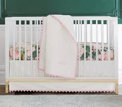 pom pom baby bedding crib bedding