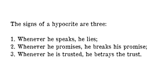 hypocrites sayings and quotes best quotes and sayings