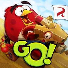 Angry Birds Go! :: iOS App :: Rovio Entertainment Ltd