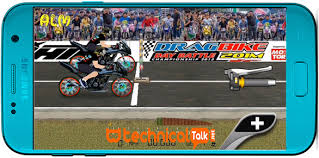 drag bike 201m indonesia mod