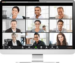 Zoom Meetings - Download Gratis