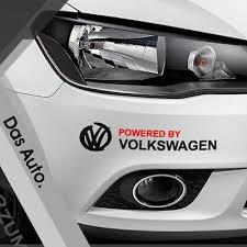 Vw Front Windshield Side Decal Vinyl Car Sticker For Volkswagen Window Exterior 755170307021 Ebay Volkswagen Decal Volkswagen Car Stickers