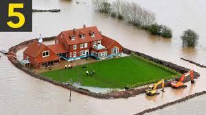 top 5 homemade flood barriers you