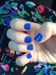 nails of the week incoco summer breeze