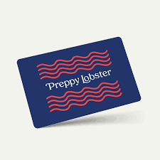 Gift Card – Preppy Lobster