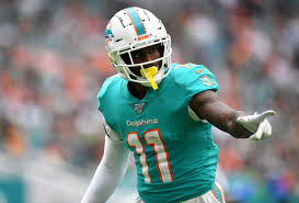 Miami Dolphins 2020 Team Preview: Thoughts on DeVante Parker, Mike ...