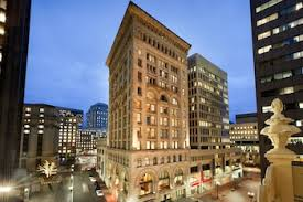 hotels in boston machusetts