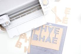 how to cut leather with cricut explore