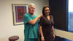 """Houston Chiropractor Dr Gregory Johnson """"Ring Dinger"""" Of The Day ..."""