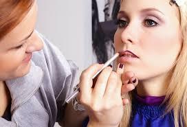 professional makeup artist services