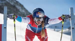 Fanny Smith: Ski Cross – Red Bull Athlete Profile Page