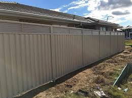 Colorbond Fence Height Extensions Fence Height Extension Kits