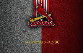 logo baseball st louis cardinals