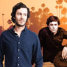 Adam Brody Has Moved on From Seth Cohen—Why Can't We? | E! News