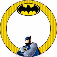 Batman Free Printable Invitation Templates Invitaciones De