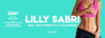 Lilly Sabri - Home | Facebook
