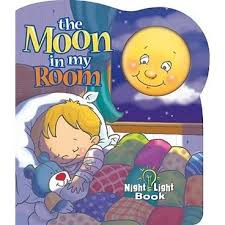 The Moon In My Room By Penton Kids