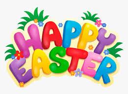 Easter Png Sunday - Easter April Clipart Png, Transparent Png ...