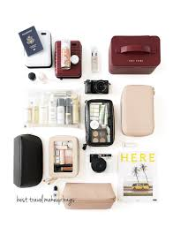 holiday gift guide best travel beauty