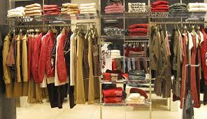 top 5 clothing and boutique franchises
