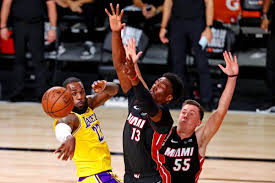 NBA Finals: Lakers vs Miami Heat Game 3 Injury Updates and Prediction -  News Brig